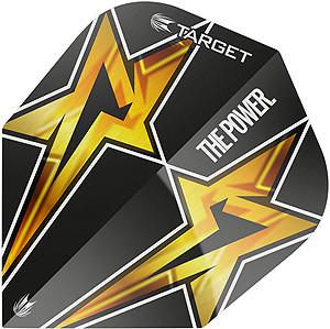 TARGET Power Star Black NO6 G3