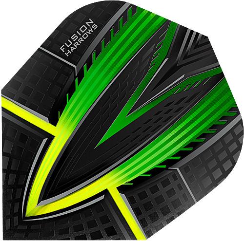 HARROWS Fusion Flights Green