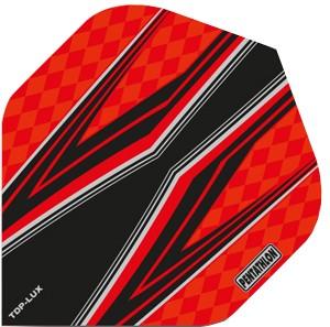 Pentathlon TDP LUX red/black Std