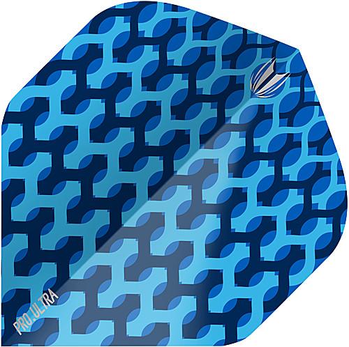 TARGET Flights Fabric Pro.Ultra Blue NO2