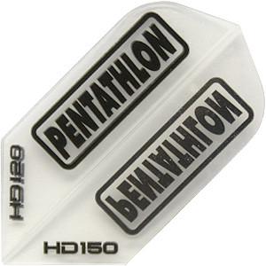 Pentathlon HD150 slim transparent -Poly Bag-