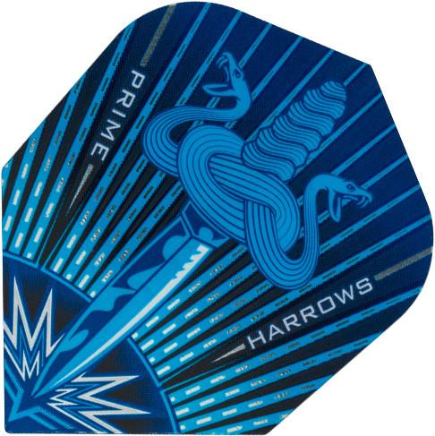 HARROWS Prime