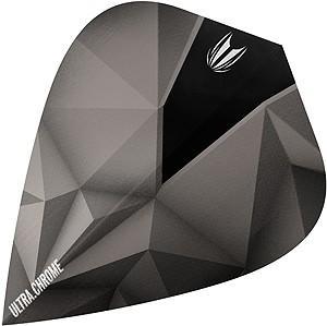 TARGET Shard Ultra.Chrome Anthracite Kite