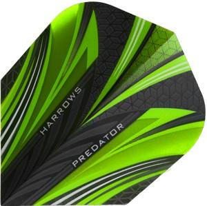 HARROWS Flights Prime Predator green