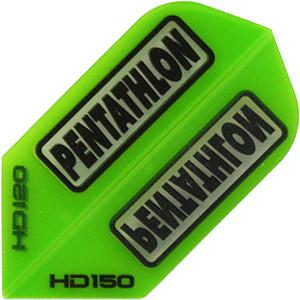 Pentathlon HD150 slim transparent