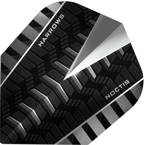 HARROWS Flights Prime Noctis (black/grey)