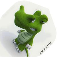 Amazon Krokodil