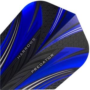 HARROWS Flights Prime Predator blue