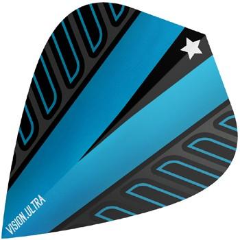 TARGET Voltage Vision.Ultra Blue Kite